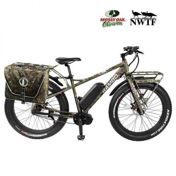 Rambo Bikes R750C G3 NWTF