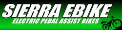 Sierra Ebike Logo