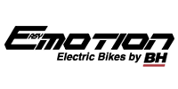 Emotion Electric Bikes by BH
