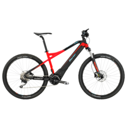 Emotion Bikes by BH Atom 27.5