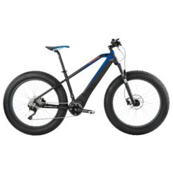 Emotion Bikes by BH Atom Big Bud Pro