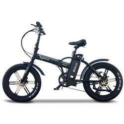 Emojo Bike Lynx Pro Sport