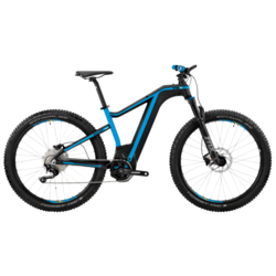 Emotion Bikes by BH Atom X 27.5 + Pro RC
