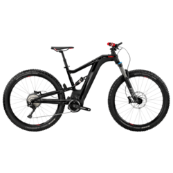 Emotion Bikes by BH Atom X Lynx 5 27.5 + Pro