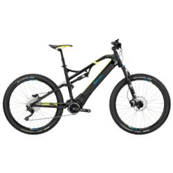 Emotion Bikes by BH Atom Lynx 6 27.5 Pro