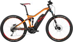 Emotion Bikes by BH Rebel Lynx 5.5 27.5 PW