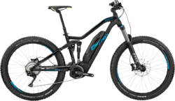 Emotion Bikes by BH Rebel Lynx 5.5 27.5