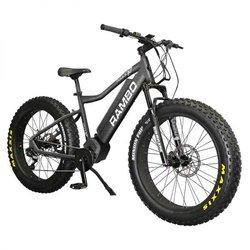 Rambo Bikes R1000XP G3 Carbon