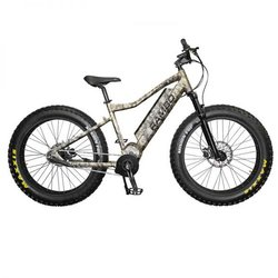 Rambo Bikes R750XP G3 True Timber Camo