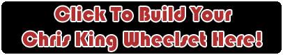 Build Your Custom Chris King ISO Disc Wheelset