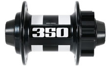 DT Swiss 350 Front Hub