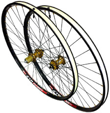 Hope Pro II Custom Wheels & Wheelsets