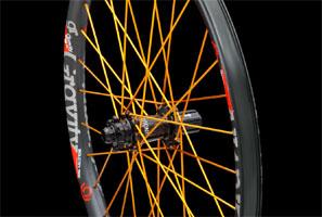 Industry Nine Torch Custom Wheelset