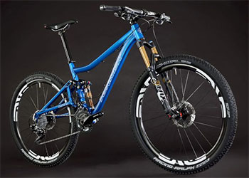 Turner Flux 275 Mountain Bike