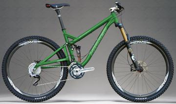 Turner Bikes Sultan 29er Mountain Bike