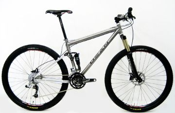Dean Baja 29er (XT Disc Kit)