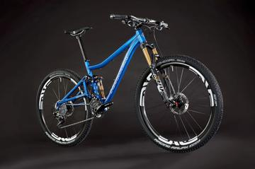 Turner Bikes Flux 275 / 650b Frame
