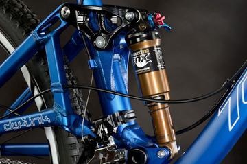 Turner Flux 275 Mountain Bike