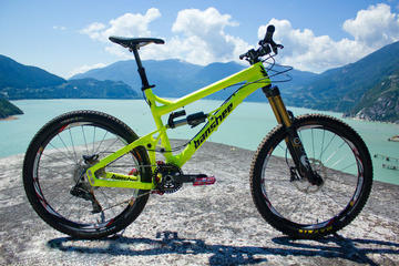 "Banshee Rune V2 26"" & 650b Mountain Bike"