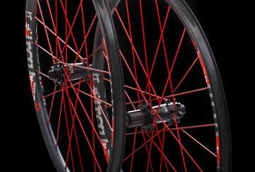 Industry Nine Torch Trail 24 Demo Wheelset Program