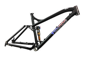 Ventana 2014 Alpino 650b Mountain Bike