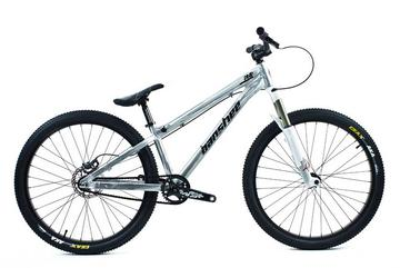 Banshee Amp DJ / 4x Mountain Bike