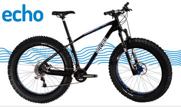 Borealis Echo XX1 Fat Bike