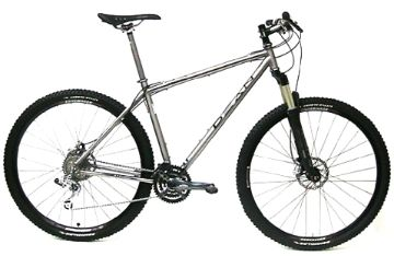 Dean Colonel 29er Hardtail Mountain Bike Frame