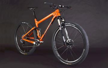 Turner Bikes Czar 29er Mountain Bike