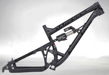 Banshee Darkside Mountain Bike