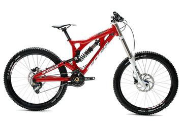 Foes Racing Hydro Mountain Bike w/ SRAM X7 Build Kit