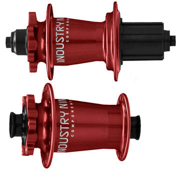 Industry Nine Torch Classic Disc Hubs (Hubset)