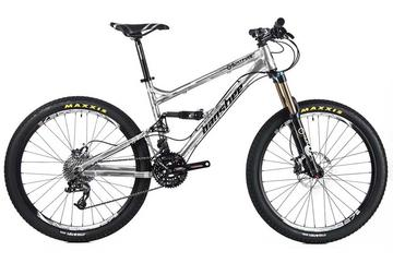 "Banshee Spitfire V2 26"" & 650b Mountain Bike"