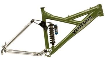 Ventana La Bruja w/ Super FR Build Kit