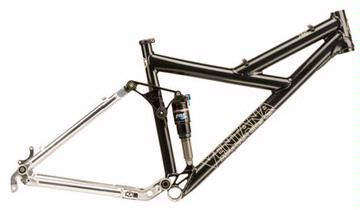 Ventana X-5 Mountain Bike Frame