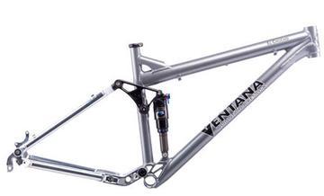 Ventana El Chucho 69er Mountain Bike Frame