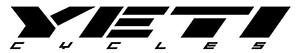 Yeti Bikes Logo