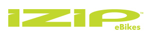 iZip Electric Bike Logo