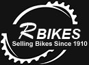 Richard's Bicycles Logo