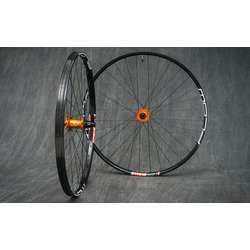 Industry Nine Torch Classic Disc Custom 26