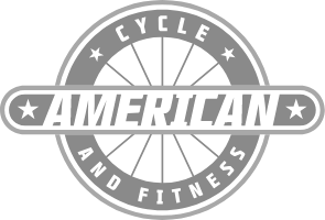 American Cycle and Fitness logo
