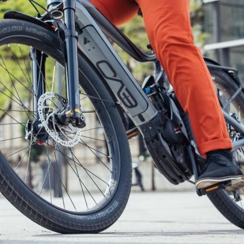 shop pedal assist bikes