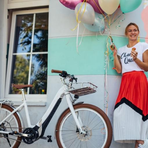 Shop urban bikes