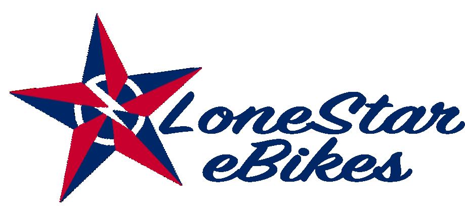 LoneStar eBikes Logo