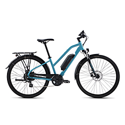 Raleigh Electric Misceo iE Step Thru