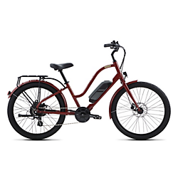 Raleigh Electric Special iE Step Thru