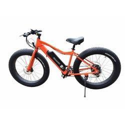 Bintelli Bicycles M1