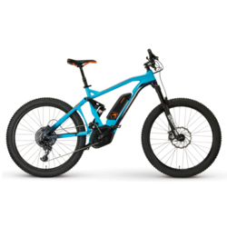 Raleigh Electric Kodiak Pro IE eMTB