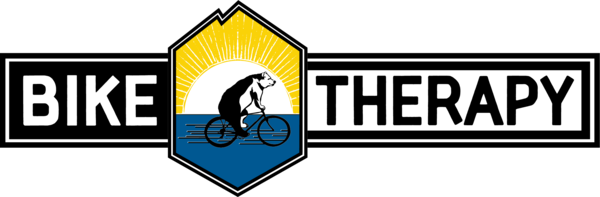 Bike Therapy Logo