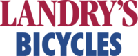 Landry's Bicycles Logo